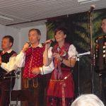 08.12.2012: Schwarzwaldkrainer