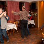 Dance-Night mit Alex am 16.3.2011