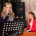 16.12.2012: Musikalischer Adventskaffee