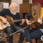 15.12.2013: Adventskaffee der Musikschule Hochrhein