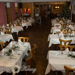 2015.12.19: Musikalisches Advents-Dinner